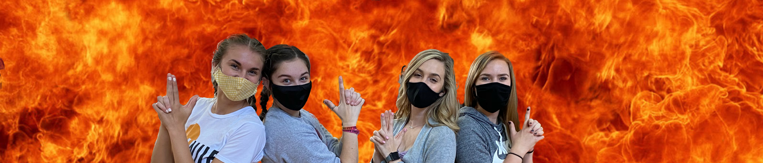 STUCO ON FIRE